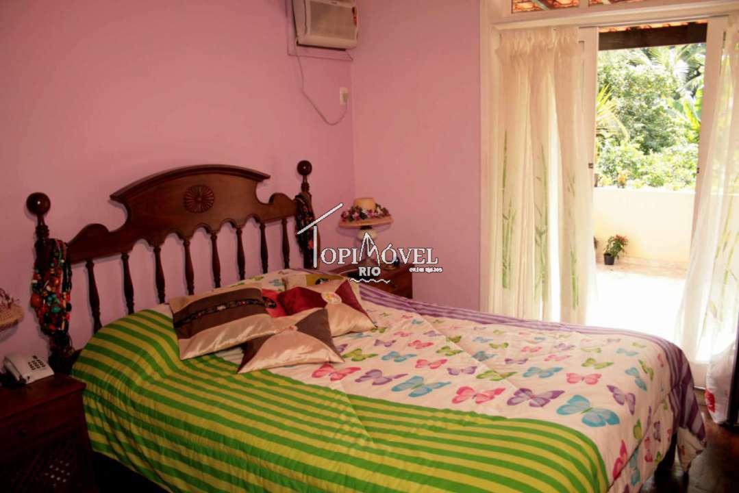 Casa em Condomínio 6 quartos À venda Rio de Janeiro, RJ - R$ 5.000.000 - RJ46004 - 13
