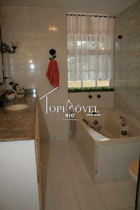Casa em Condomínio 6 quartos À venda Rio de Janeiro, RJ - R$ 5.000.000 - RJ46004 - 14