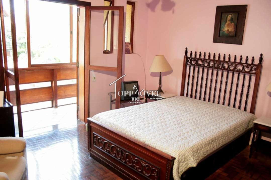 Casa em Condomínio 6 quartos À venda Rio de Janeiro, RJ - R$ 5.000.000 - RJ46004 - 15