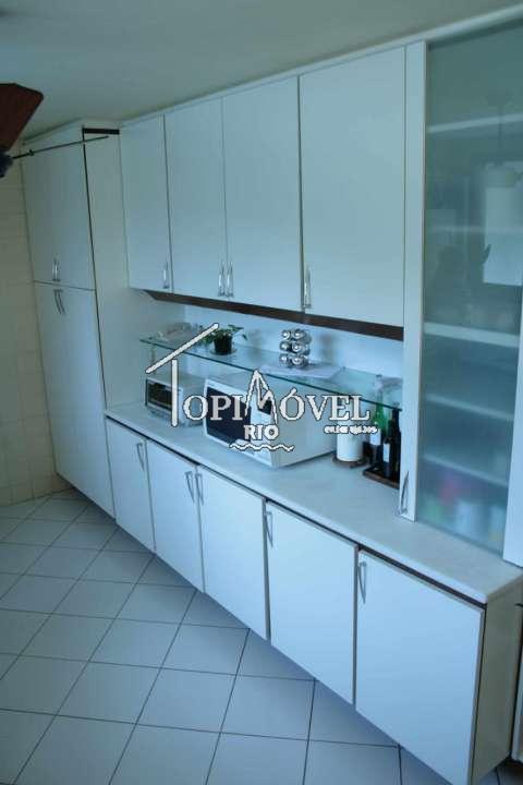 Casa em Condomínio 6 quartos À venda Rio de Janeiro, RJ - R$ 5.000.000 - RJ46004 - 17