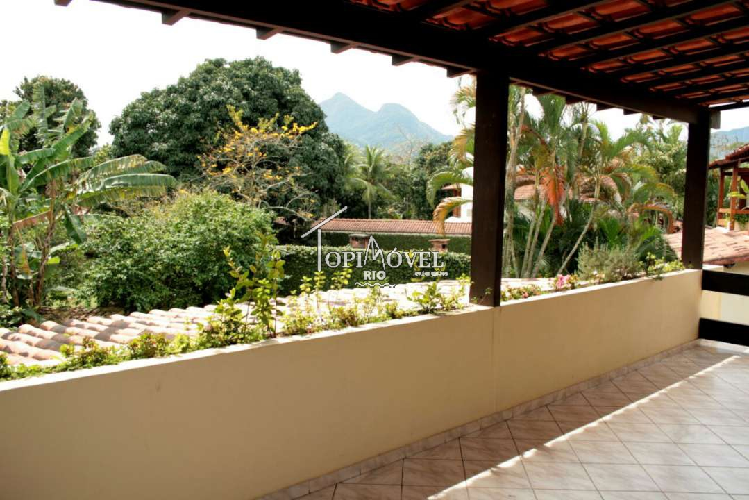 Casa em Condomínio 6 quartos À venda Rio de Janeiro, RJ - R$ 5.000.000 - RJ46004 - 18