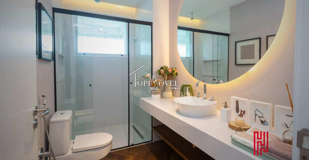 Espetacular apartamento superluxo 5 suítes na Barra da Tijuca - RJ25003 - 22