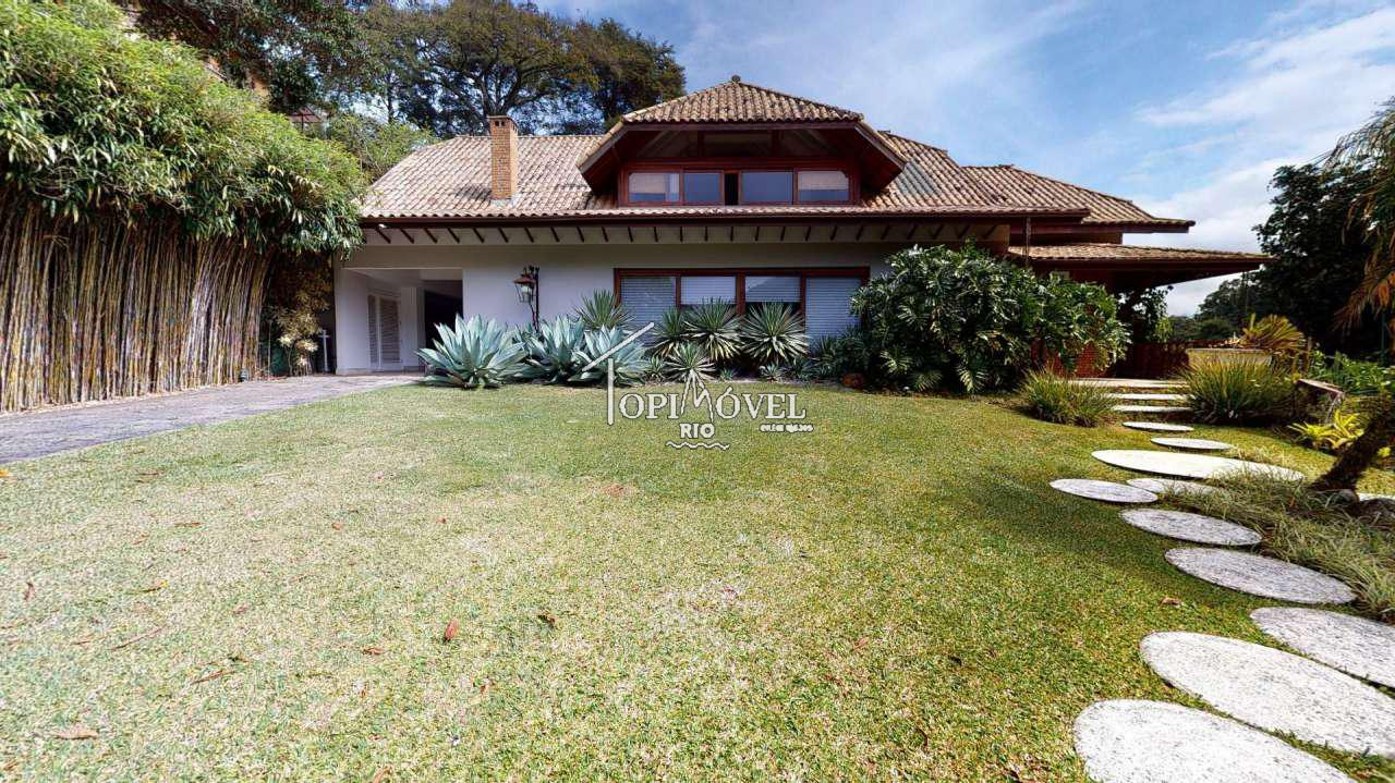 Casa 5 quartos à venda Saldanha Marinho - R$ 3.200.000 - RJ45018 - 1