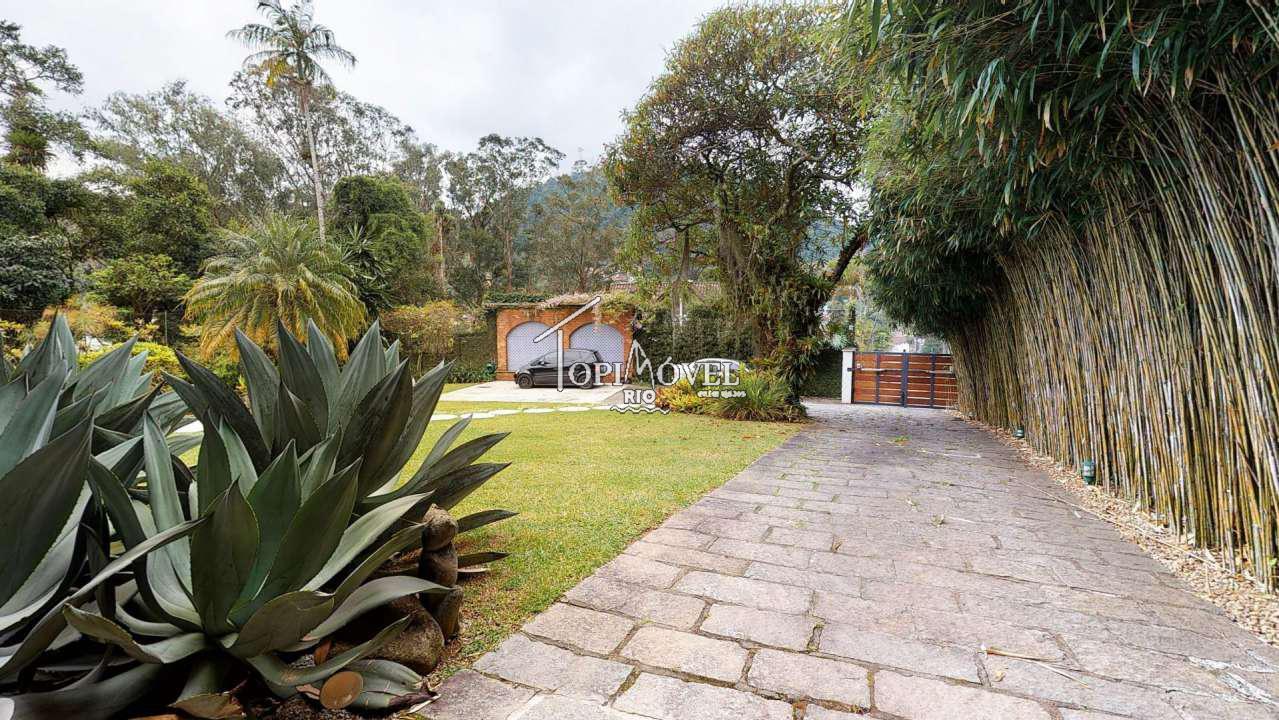 Casa 5 quartos à venda Saldanha Marinho - R$ 3.200.000 - RJ45018 - 4