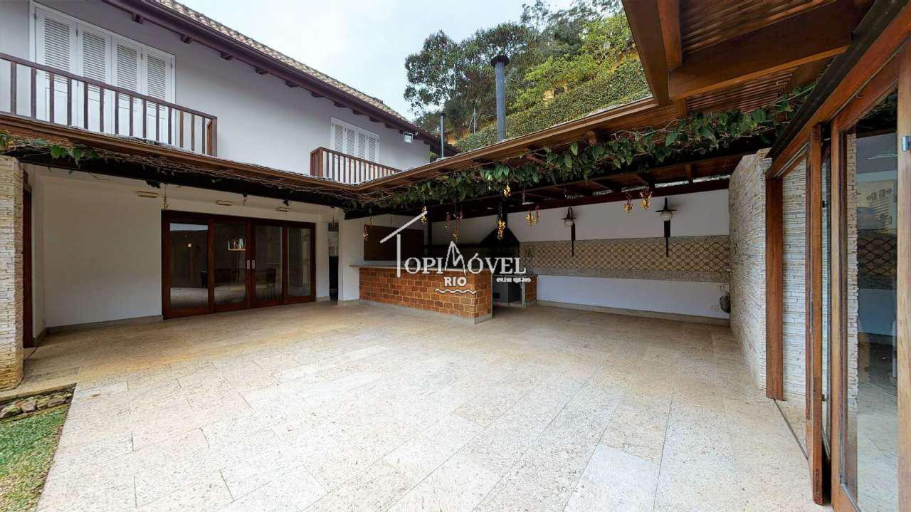 Casa 5 quartos à venda Saldanha Marinho - R$ 3.200.000 - RJ45018 - 7