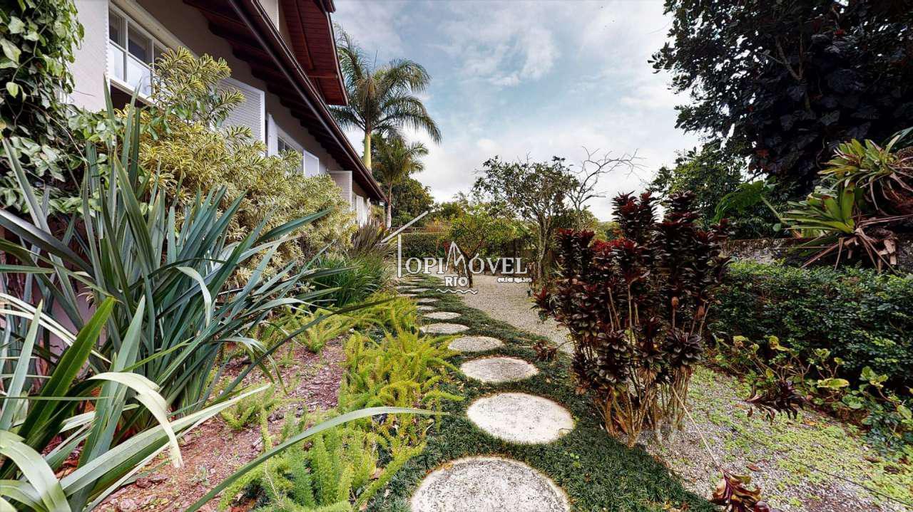 Casa 5 quartos à venda Saldanha Marinho - R$ 3.200.000 - RJ45018 - 8