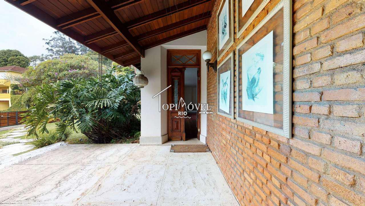 Casa 5 quartos à venda Saldanha Marinho - R$ 3.200.000 - RJ45018 - 9