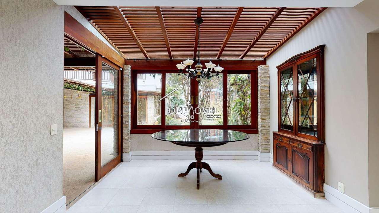 Casa 5 quartos à venda Saldanha Marinho - R$ 3.200.000 - RJ45018 - 10