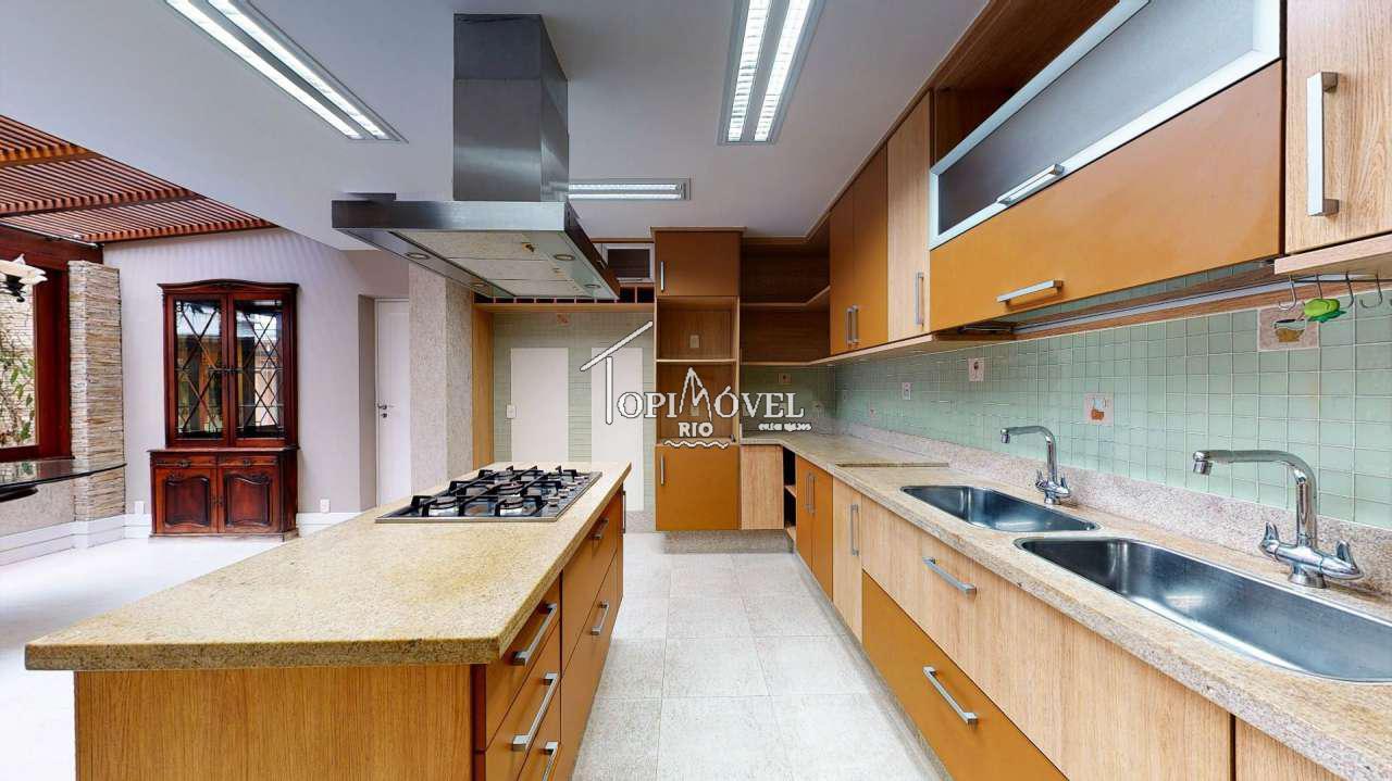 Casa 5 quartos à venda Saldanha Marinho - R$ 3.200.000 - RJ45018 - 21