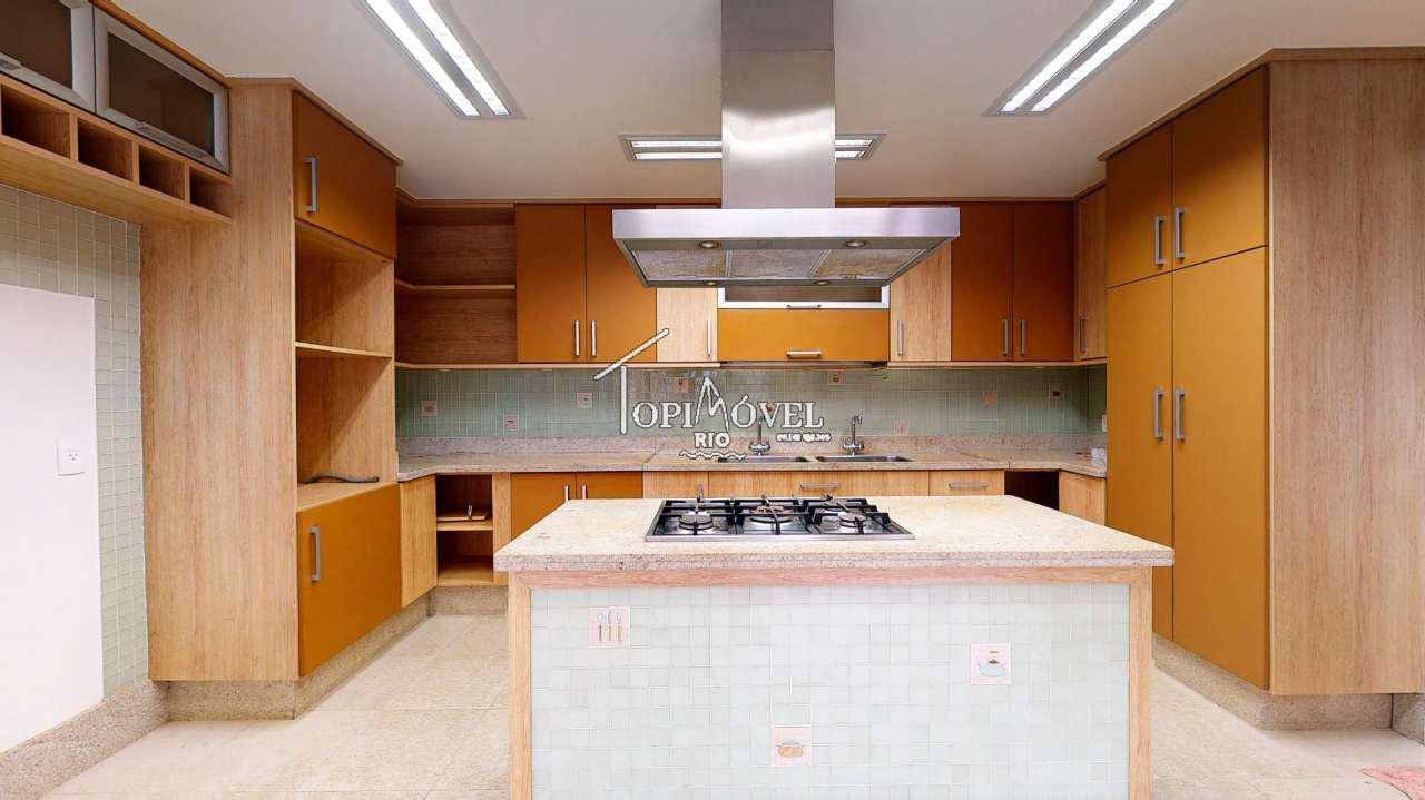 Casa 5 quartos à venda Saldanha Marinho - R$ 3.200.000 - RJ45018 - 22