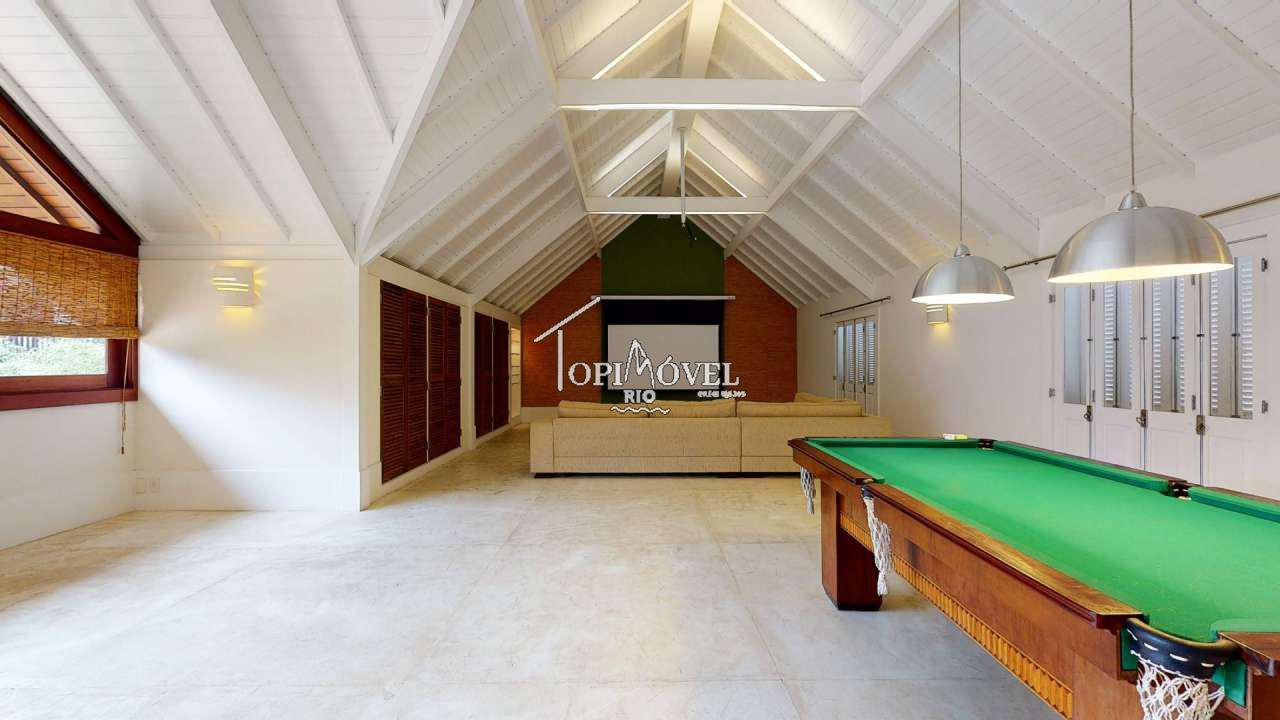 Casa 5 quartos à venda Saldanha Marinho - R$ 3.200.000 - RJ45018 - 23