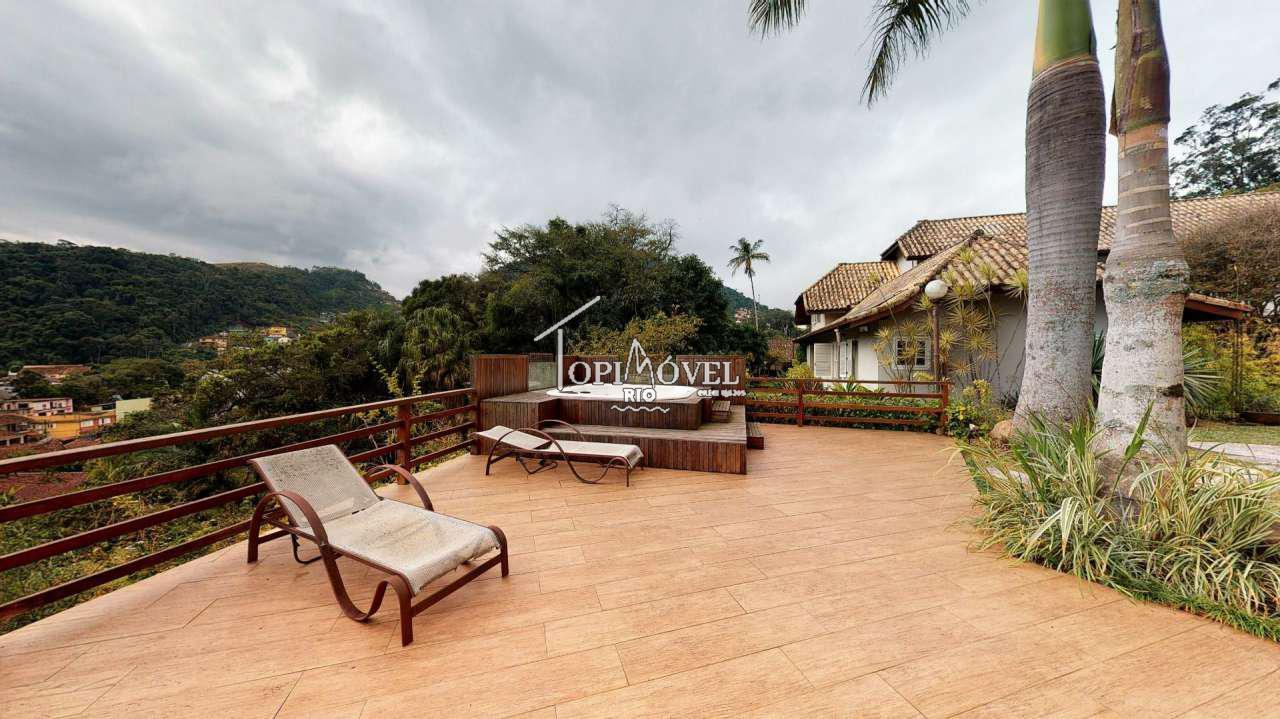 Casa 5 quartos à venda Saldanha Marinho - R$ 3.200.000 - RJ45018 - 26