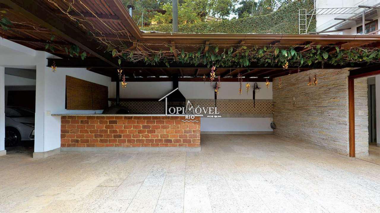Casa 5 quartos à venda Saldanha Marinho - R$ 3.200.000 - RJ45018 - 29