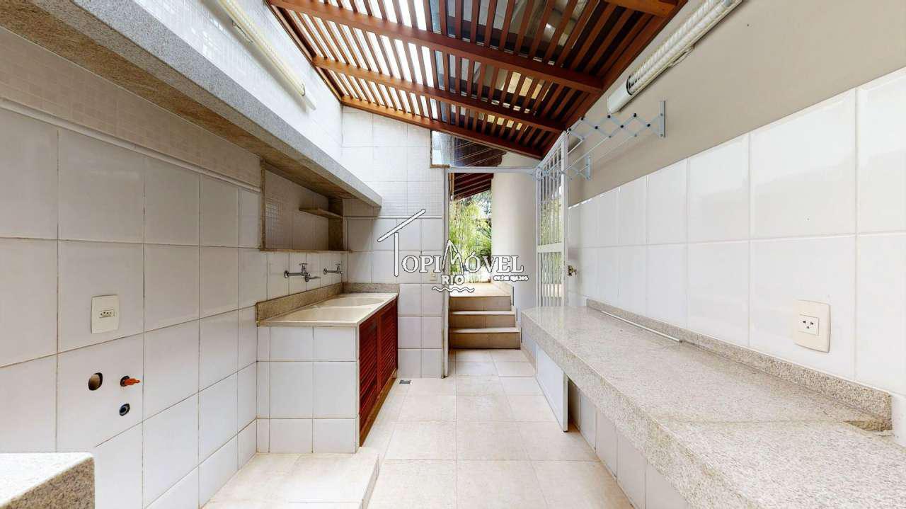 Casa 5 quartos à venda Saldanha Marinho - R$ 3.200.000 - RJ45018 - 30