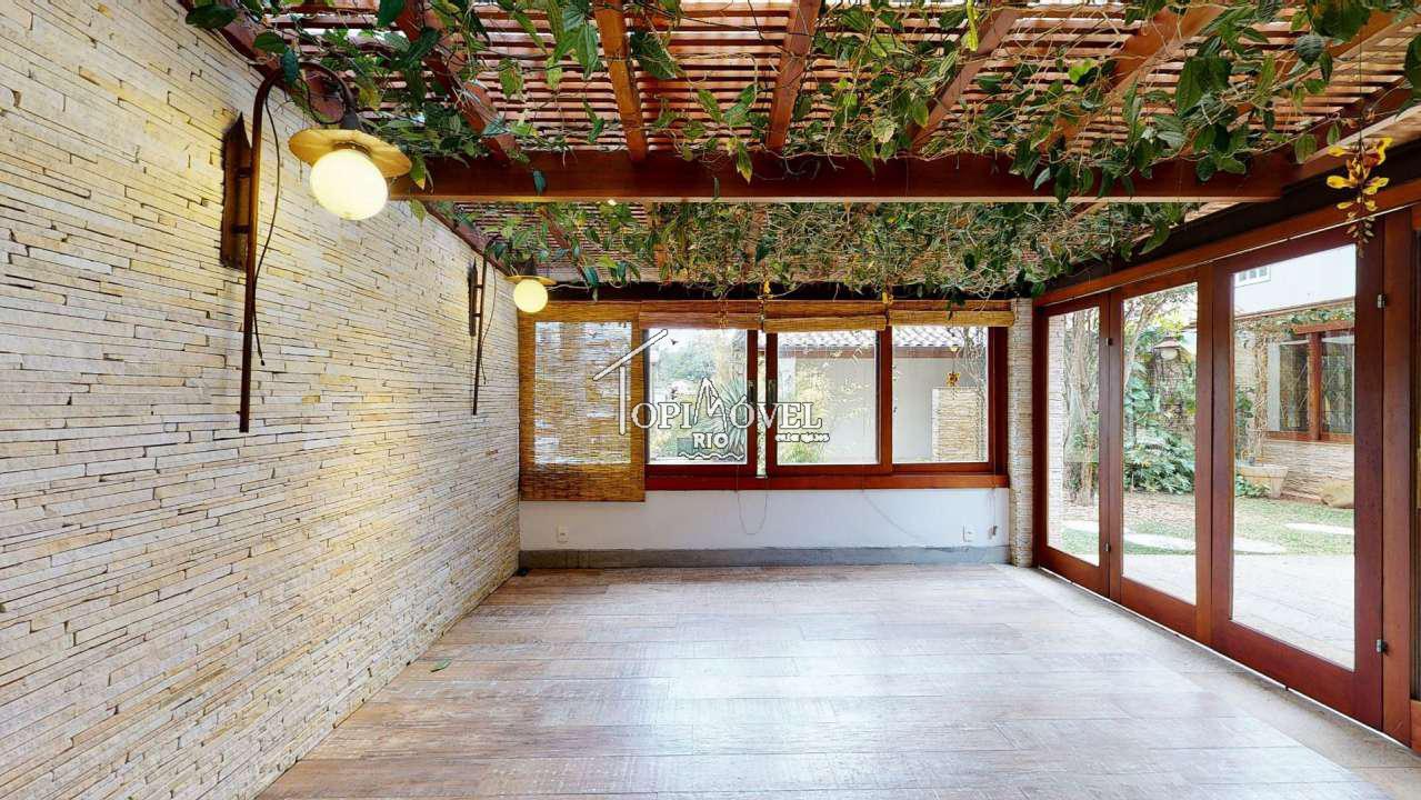 Casa 5 quartos à venda Saldanha Marinho - R$ 3.200.000 - RJ45018 - 31