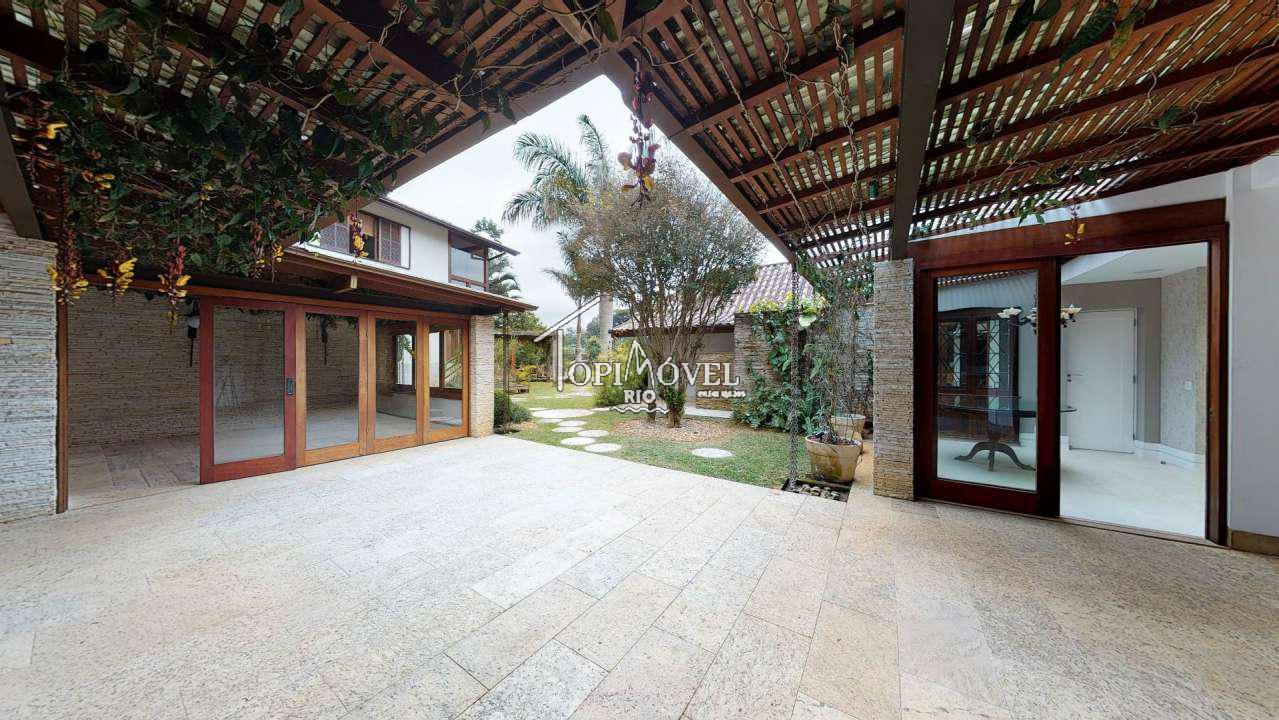 Casa 5 quartos à venda Saldanha Marinho - R$ 3.200.000 - RJ45018 - 32