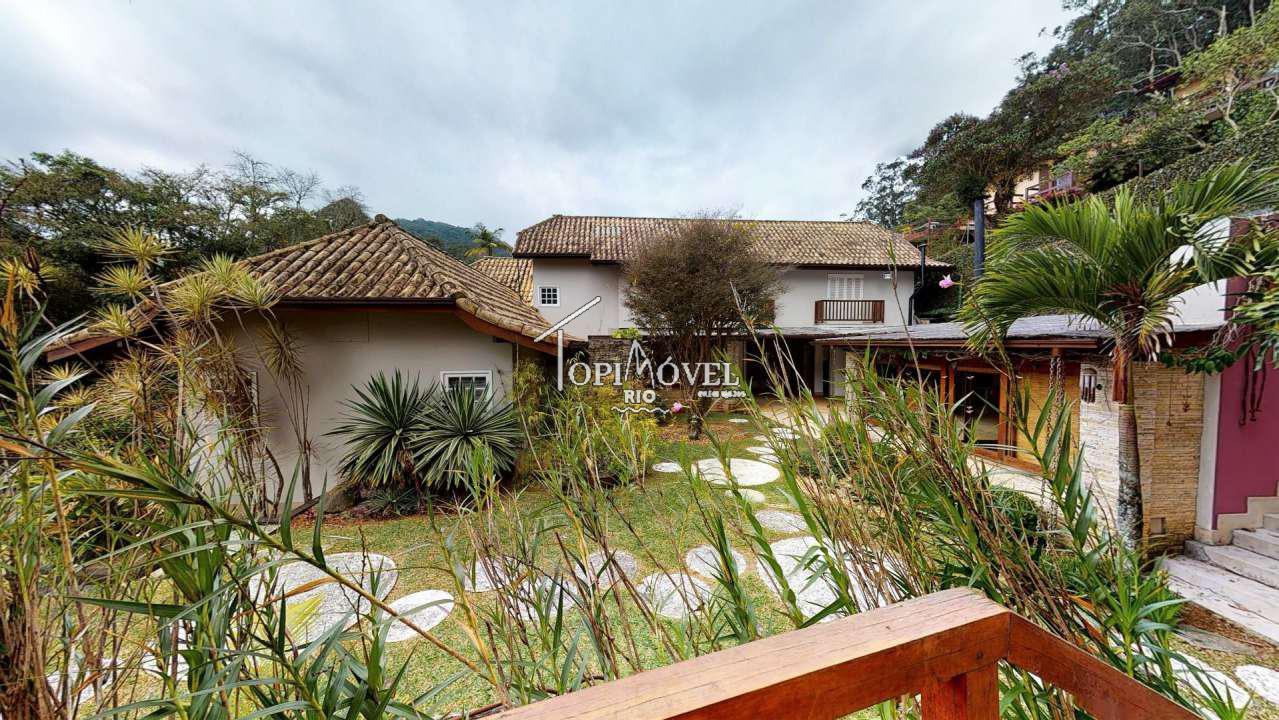 Casa 5 quartos à venda Saldanha Marinho - R$ 3.200.000 - RJ45018 - 33