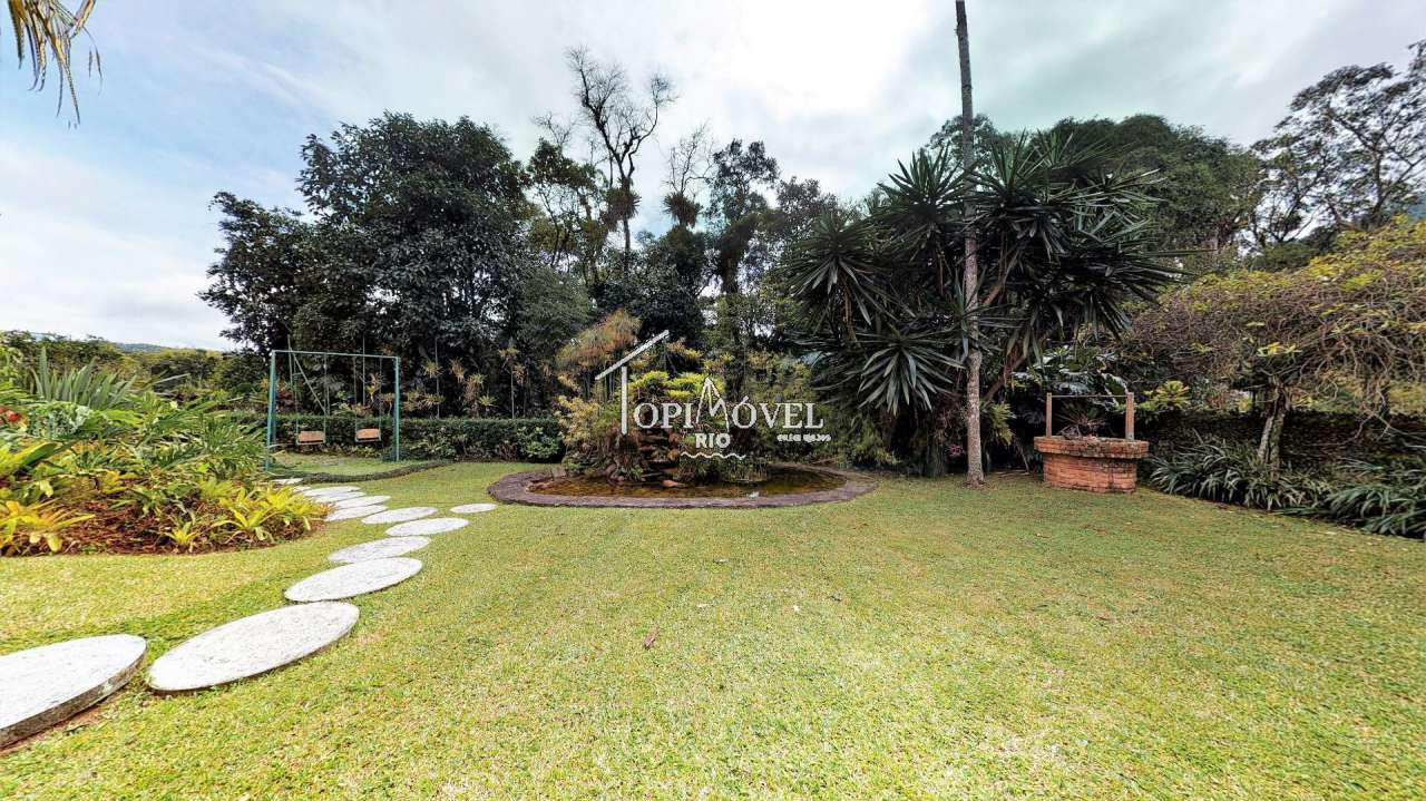 Casa 5 quartos à venda Saldanha Marinho - R$ 3.200.000 - RJ45018 - 36