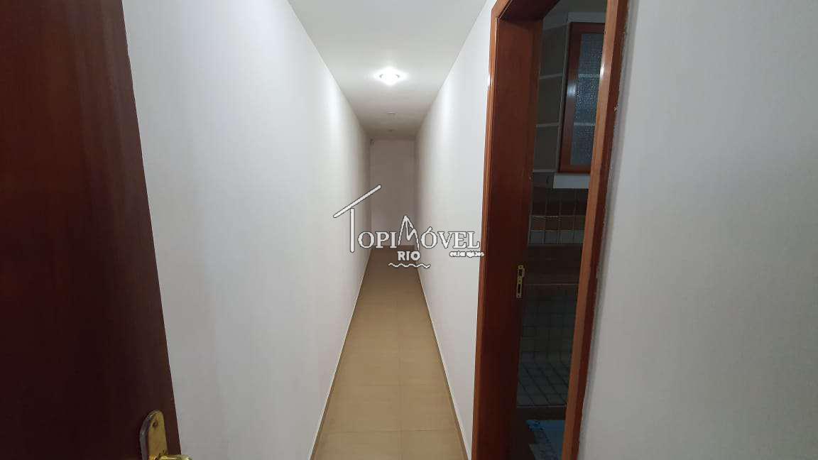 Apartamento com lazer completo 4 quartos à venda - R$ 1.850.000 - RJ34013 - 4