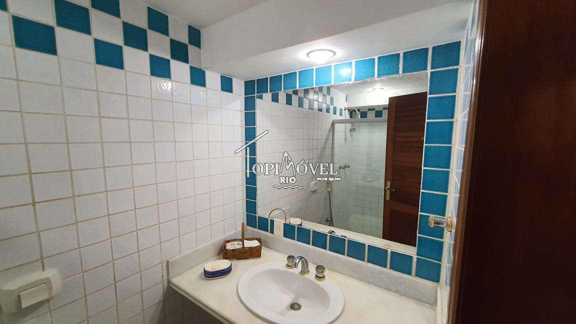 Apartamento com lazer completo 4 quartos à venda - R$ 1.850.000 - RJ34013 - 5