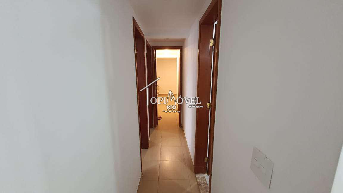 Apartamento com lazer completo 4 quartos à venda - R$ 1.850.000 - RJ34013 - 8
