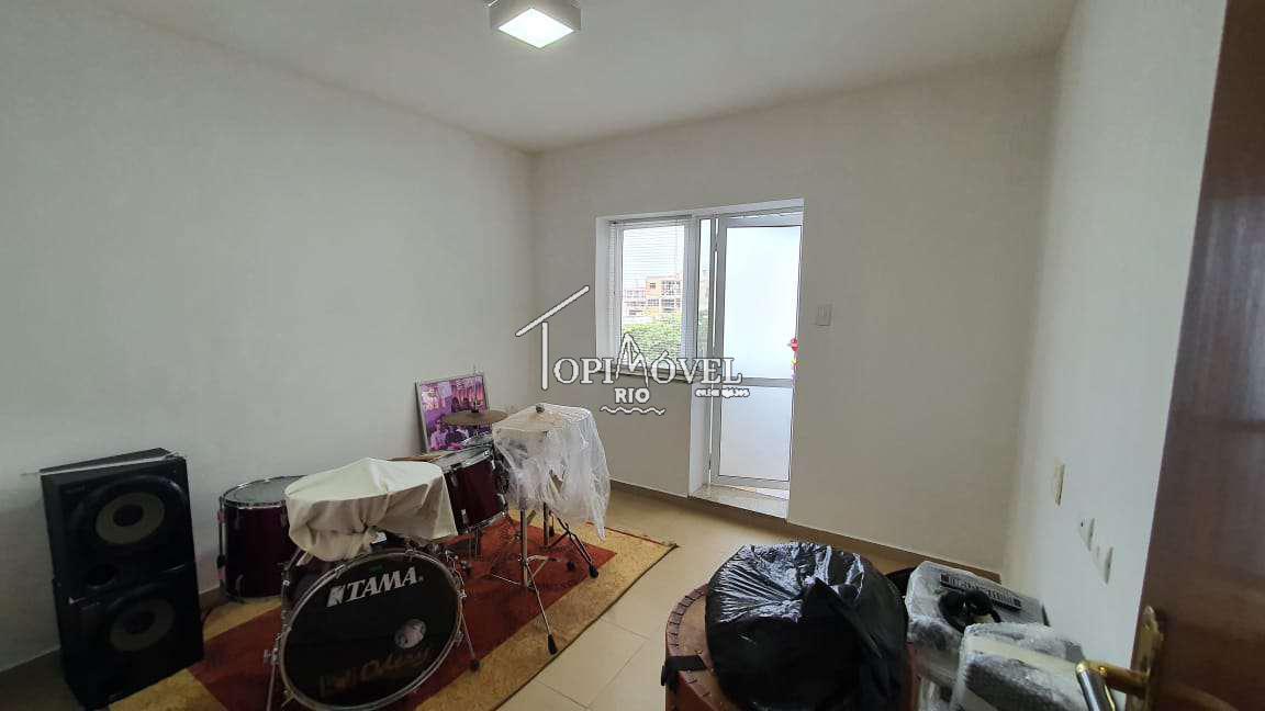 Apartamento com lazer completo 4 quartos à venda - R$ 1.850.000 - RJ34013 - 9