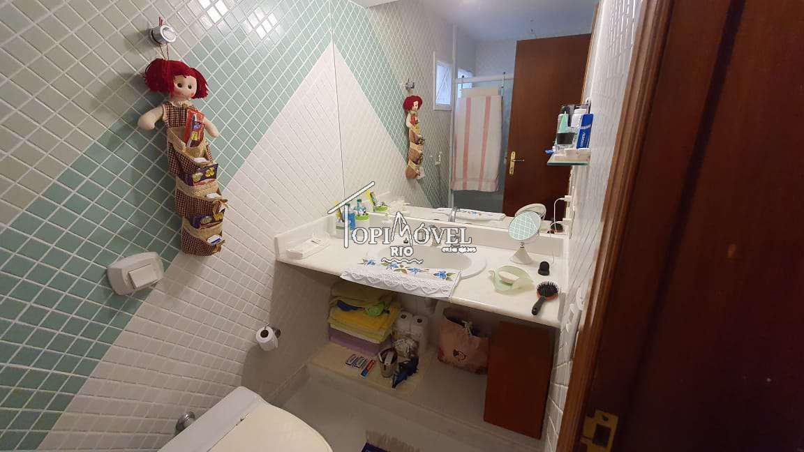 Apartamento com lazer completo 4 quartos à venda - R$ 1.850.000 - RJ34013 - 11
