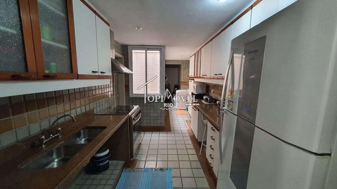Apartamento com lazer completo 4 quartos à venda - R$ 1.850.000 - RJ34013 - 14
