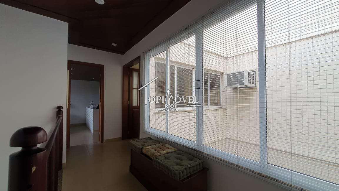 Apartamento com lazer completo 4 quartos à venda - R$ 1.850.000 - RJ34013 - 15