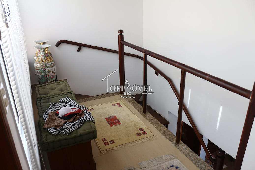 Apartamento com lazer completo 4 quartos à venda - R$ 1.850.000 - RJ34013 - 17