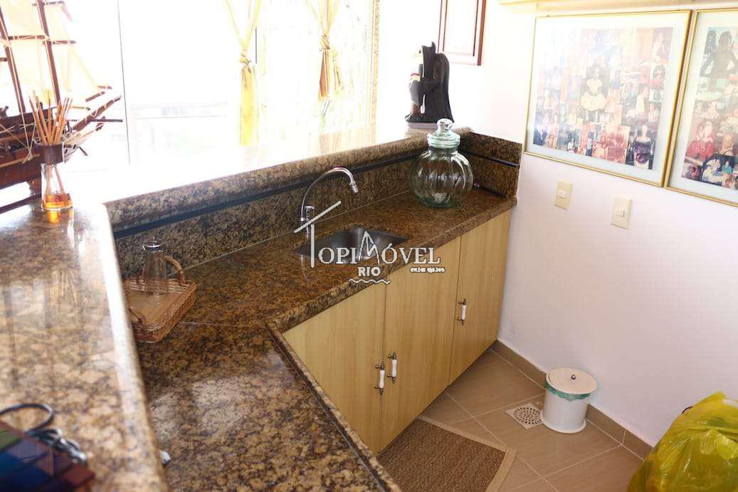 Apartamento com lazer completo 4 quartos à venda - R$ 1.850.000 - RJ34013 - 20