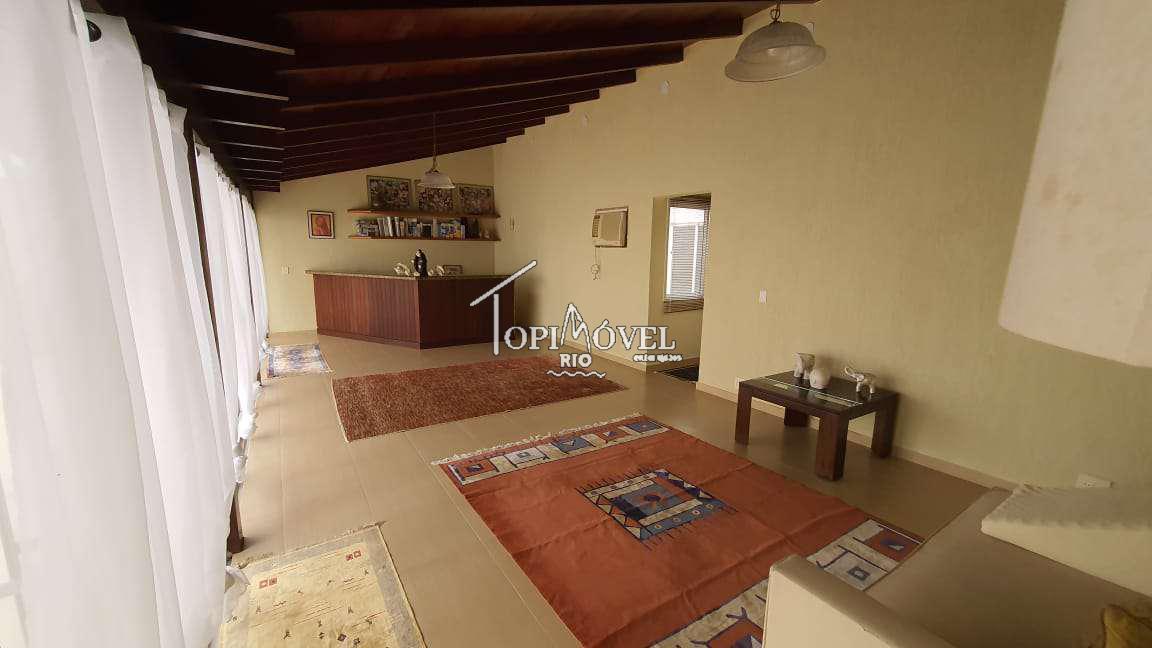 Apartamento com lazer completo 4 quartos à venda - R$ 1.850.000 - RJ34013 - 21