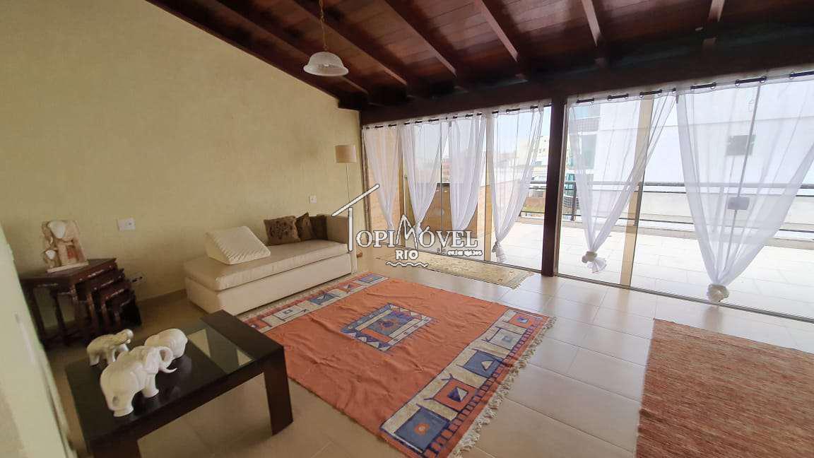 Apartamento com lazer completo 4 quartos à venda - R$ 1.850.000 - RJ34013 - 22