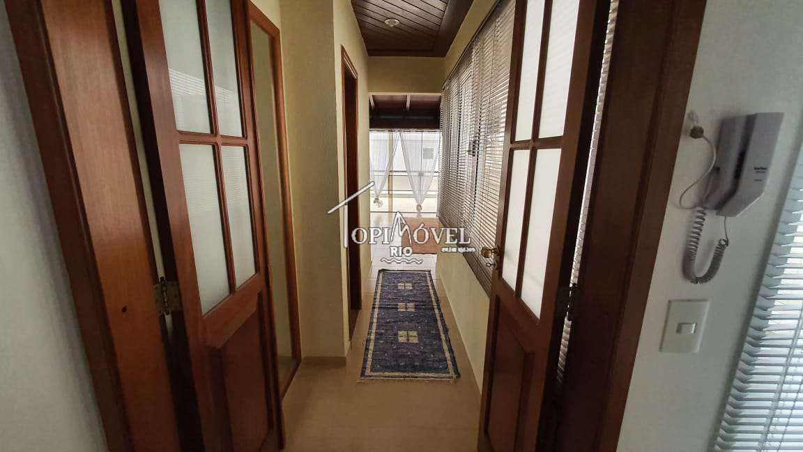 Apartamento com lazer completo 4 quartos à venda - R$ 1.850.000 - RJ34013 - 23