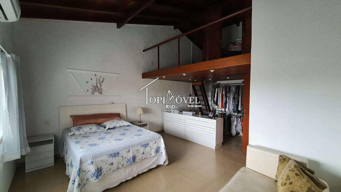Apartamento com lazer completo 4 quartos à venda - R$ 1.850.000 - RJ34013 - 24