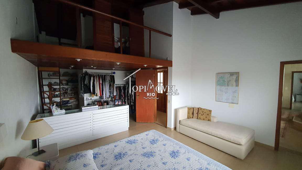 Apartamento com lazer completo 4 quartos à venda - R$ 1.850.000 - RJ34013 - 25