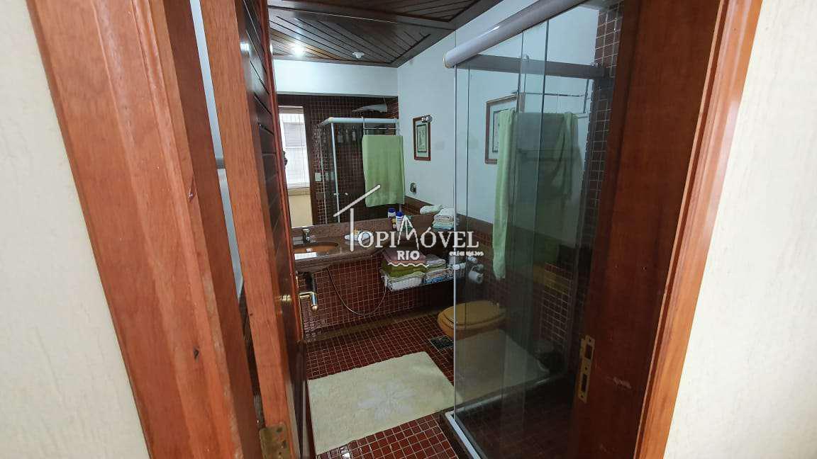 Apartamento com lazer completo 4 quartos à venda - R$ 1.850.000 - RJ34013 - 26