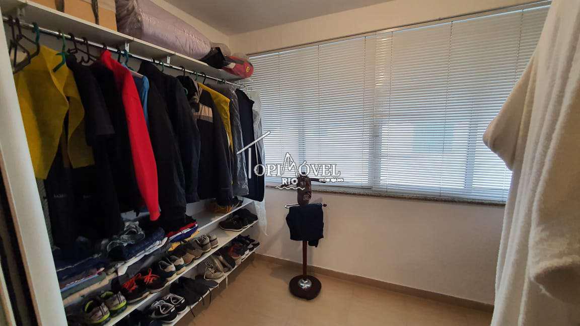 Apartamento com lazer completo 4 quartos à venda - R$ 1.850.000 - RJ34013 - 27