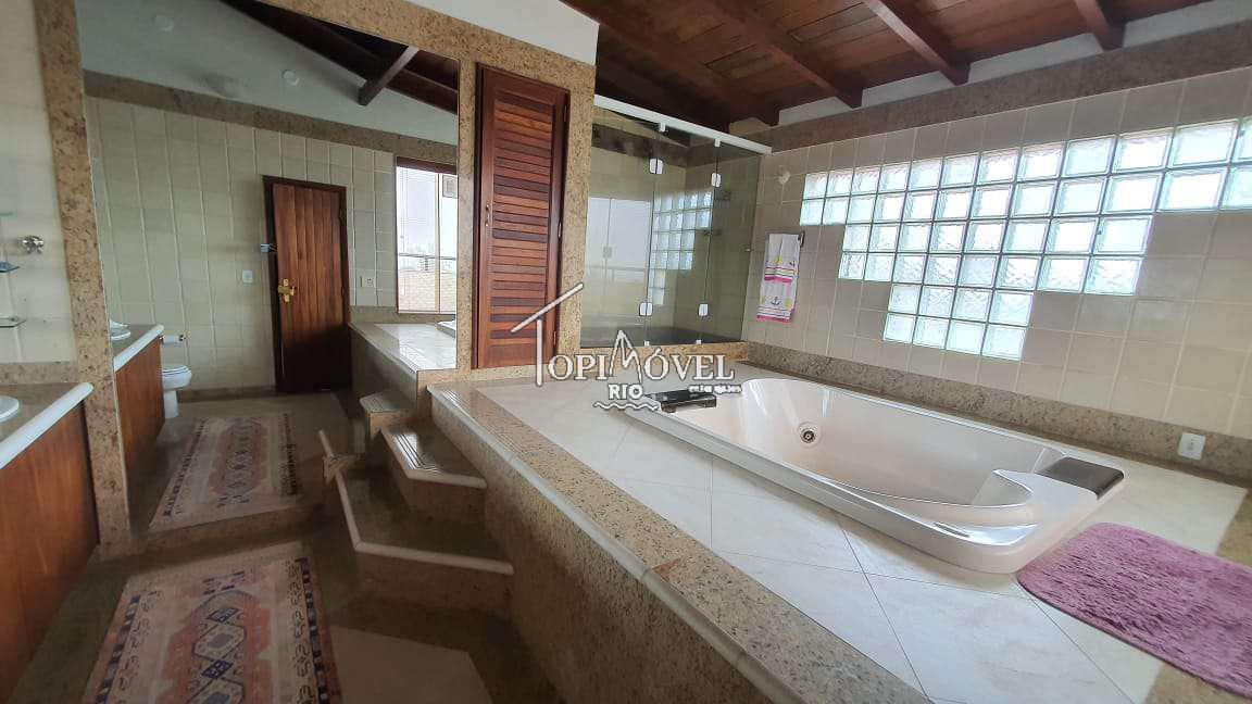Apartamento com lazer completo 4 quartos à venda - R$ 1.850.000 - RJ34013 - 28