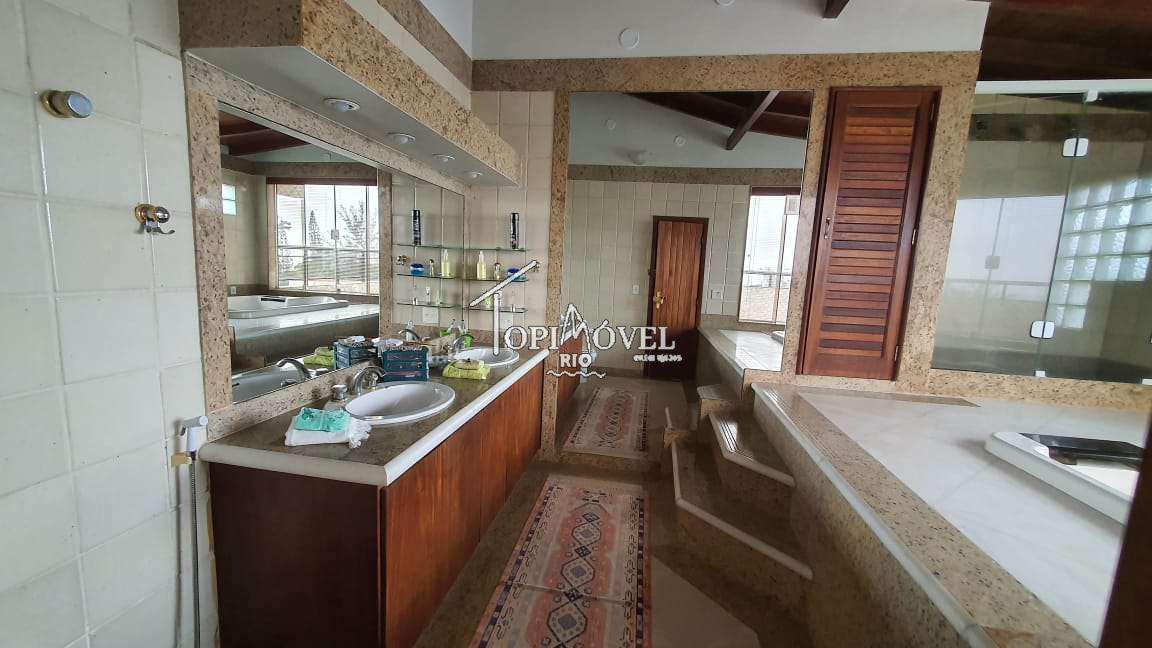Apartamento com lazer completo 4 quartos à venda - R$ 1.850.000 - RJ34013 - 29