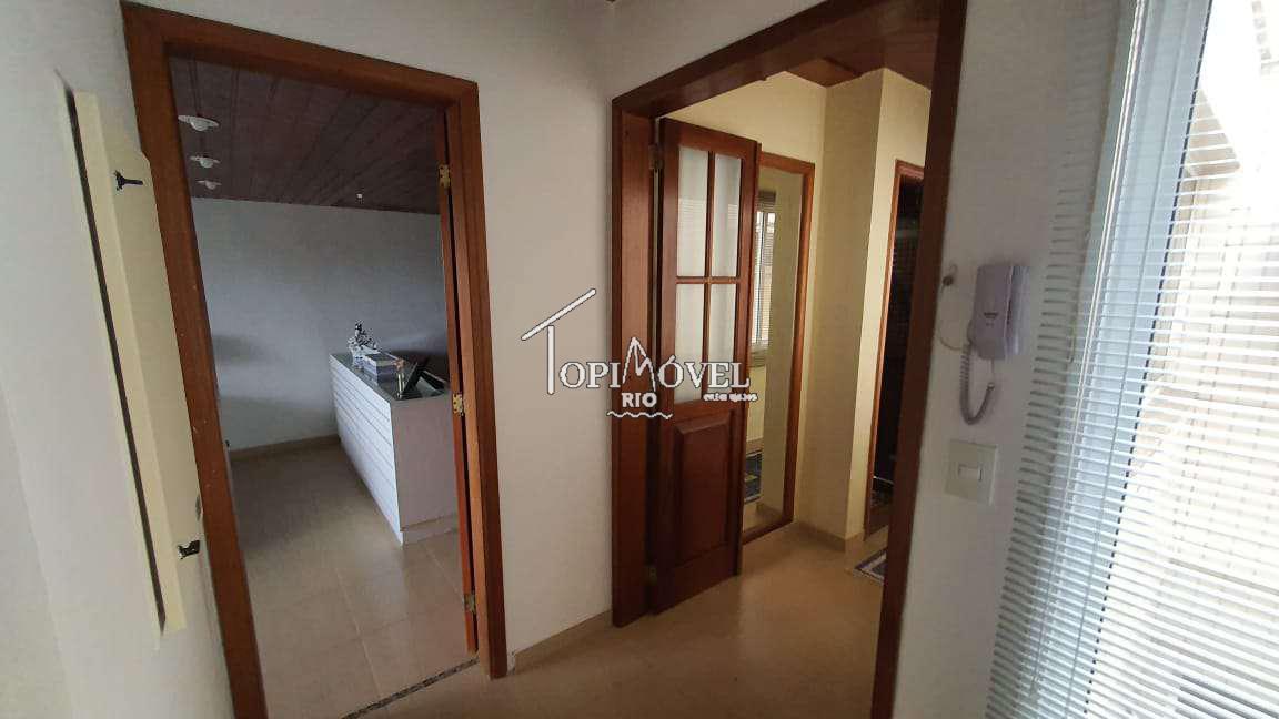 Apartamento com lazer completo 4 quartos à venda - R$ 1.850.000 - RJ34013 - 30