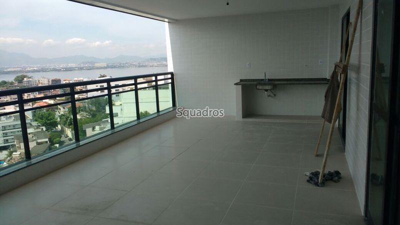 Apartamento a venda, 2 quartos, Jardim Guanabara, Ilha do Governador, Rio de Janeiro, RJ - 5737 - 3