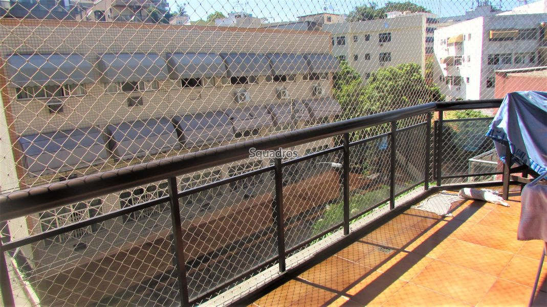 Apartamento À VENDA, Jardim Guanabara, Rio de Janeiro, RJ - 5793 - 7