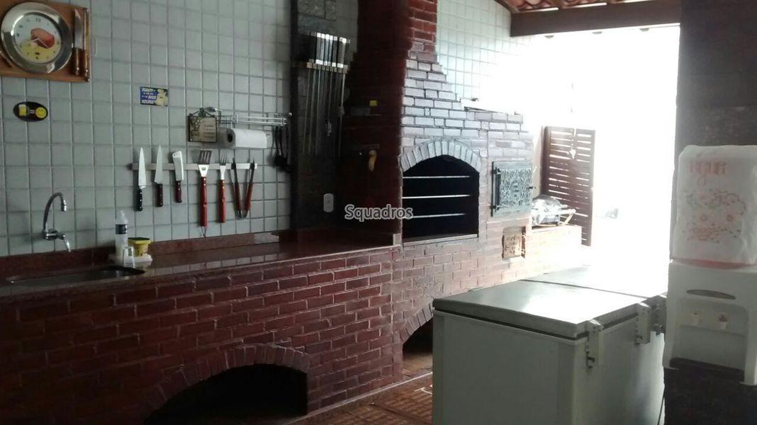 Casa duplez À venda, 03 qts, Jardim Guanabara, Ilha do Governador, Rio de Janeiro, RJ - 5805 - 19