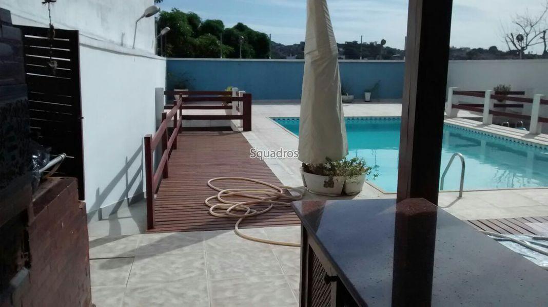 Casa duplez À venda, 03 qts, Jardim Guanabara, Ilha do Governador, Rio de Janeiro, RJ - 5805 - 20