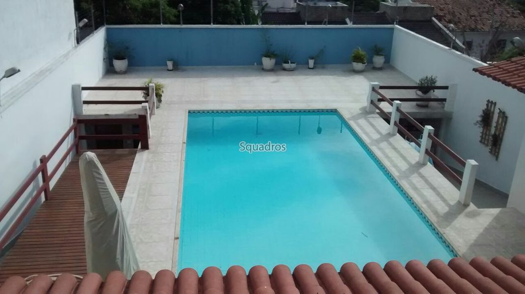Casa duplez À venda, 03 qts, Jardim Guanabara, Ilha do Governador, Rio de Janeiro, RJ - 5805 - 25