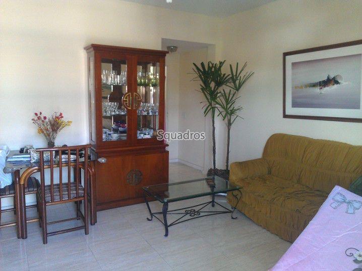 Apartamento a venda 2 quartos, Bancários, Ilha do Governador, Rio de Janeiro, RJ - 4544 - 1