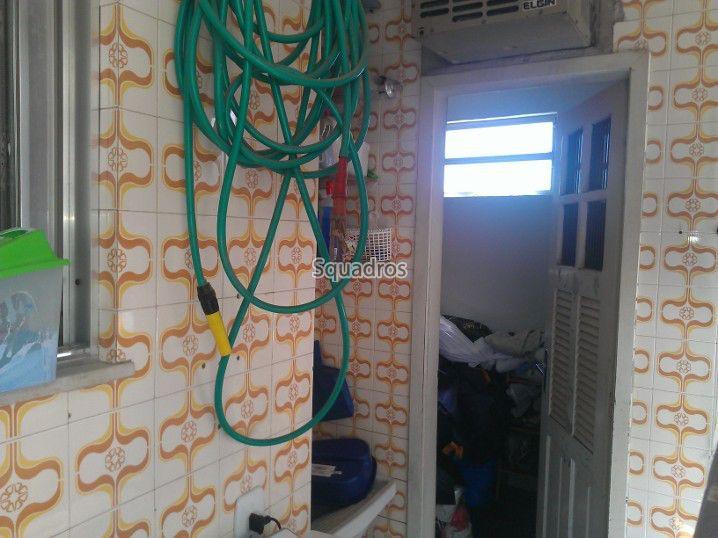 Apartamento a venda 2 quartos, Bancários, Ilha do Governador, Rio de Janeiro, RJ - 4544 - 9