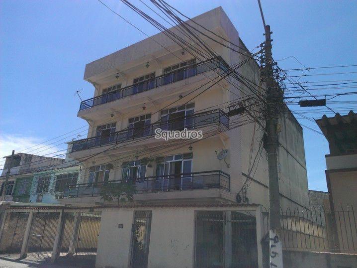 Apartamento a venda 2 quartos, Bancários, Ilha do Governador, Rio de Janeiro, RJ - 4544 - 10