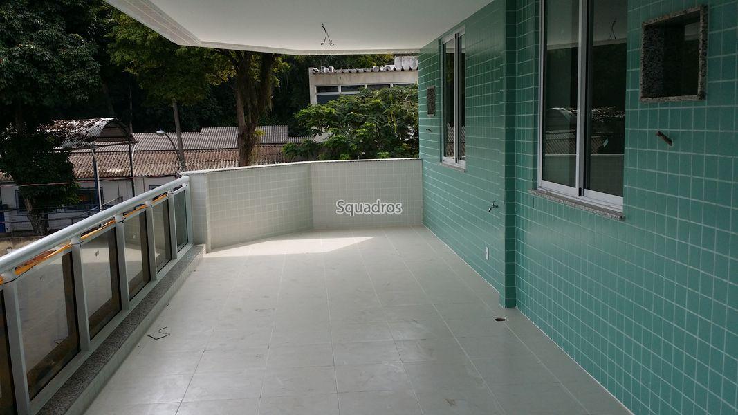 Apartamentos 1ª Locação a venda, 4 Quartos, Jardim Guanabara, Ilha do Governador , Rio de Janeiro , RJ - 4762 - 5